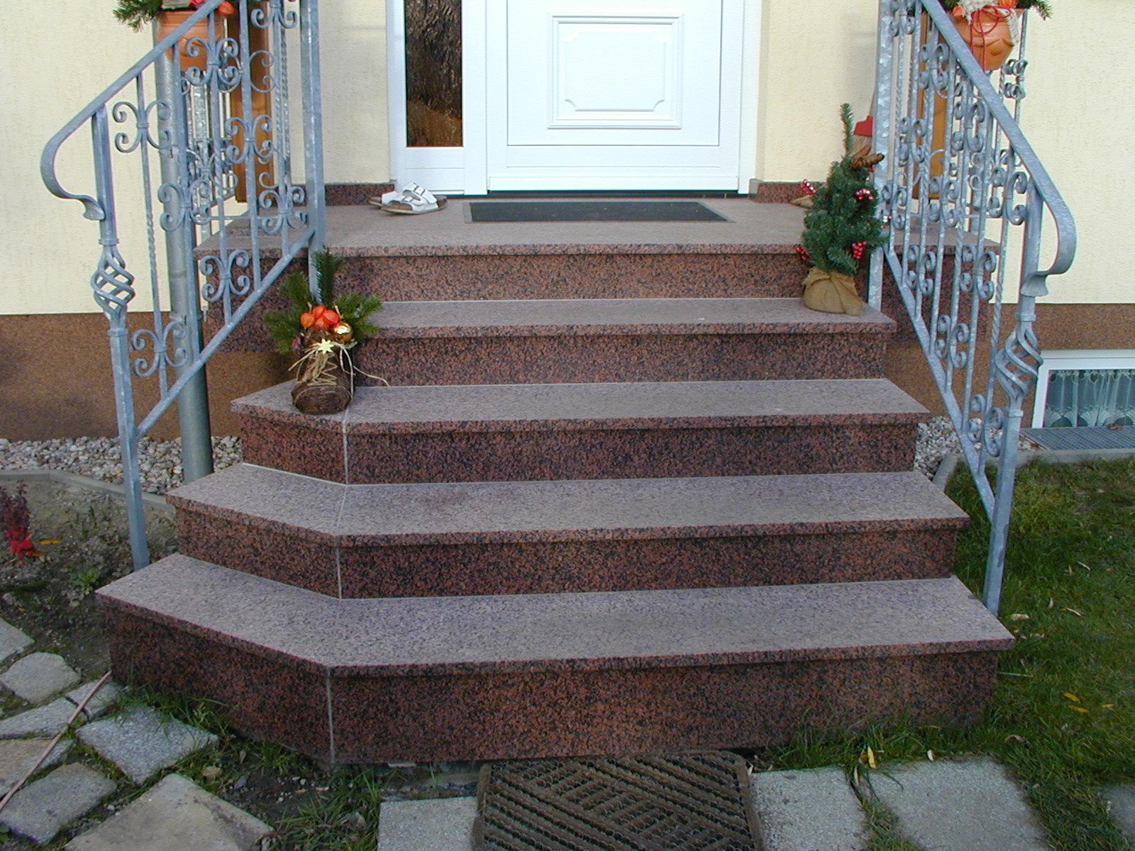 galerie treppen - stein schneider - ihr steinmetz in leipzig